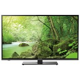 COOCAA 40 Inch LED TV [40E39] - Black - Televisi / Tv 32 Inch - 40 Inch